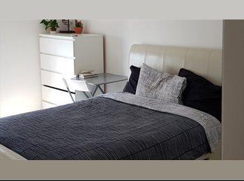 EasyRoommate UK - Room to rent  - Brent, London - £700