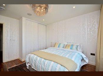 EasyRoommate UK - Cosy & Comfy flat at Great Ormond Street - Bloomsbury, London - £700