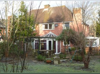 EasyRoommate UK - Room available in Stanmore, Winchester! - Stanmore, Winchester - £498