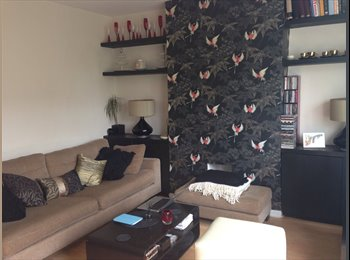 Spacious double room to rent in Dalston