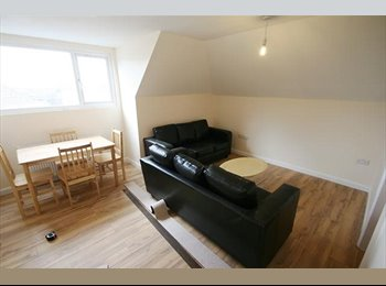 EasyRoommate UK - Fantastic 7 bed student house share arthurs hill - Fenham, Newcastle upon Tyne - £368