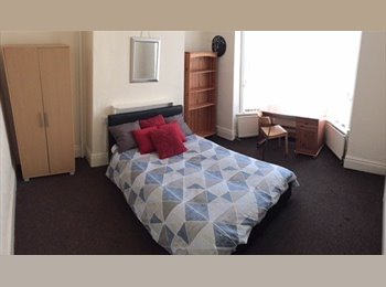 EasyRoommate UK - ALL BILLS INCLUDED. *Large room* Ecclesall Road - Ecclesall Road, Sheffield - £375