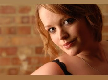 EasyRoommate UK - Lauren - 24 - Chester