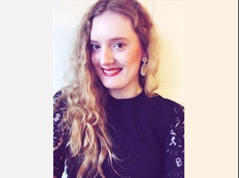 EasyRoommate UK - Madeline - 18 - London