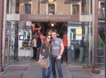 EasyRoommate UK - Diana y Jose - 34 - Portsmouth