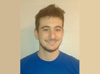 Fabio - 26 - Student