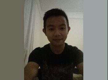 Panyu - 21 - Student