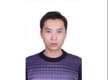 Qingfeng - 28 - Student