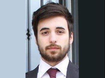 Emanuele - 19 - Professional