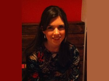 EasyRoommate UK - Judy - 24 - Preston