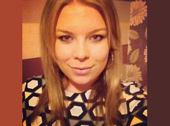 EasyRoommate UK - Becky - 24 - Harrogate
