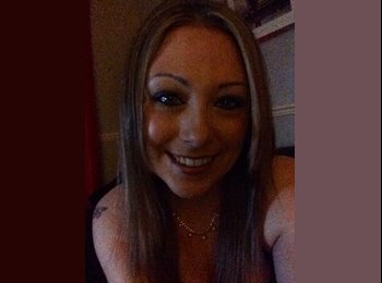 EasyRoommate UK - Faye - 25 - Coventry