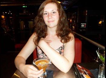 EasyRoommate UK - Laura - 22 - Aberdeen