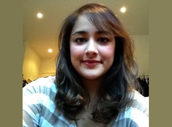 EasyRoommate UK - Ranee - 25 - Chester