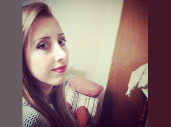 EasyRoommate UK - Samantha  - 26 - Basingstoke and Deane
