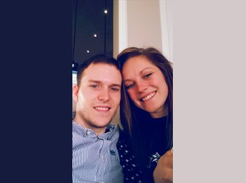 EasyRoommate UK - Michael/Isabella  - 25 - Plymouth