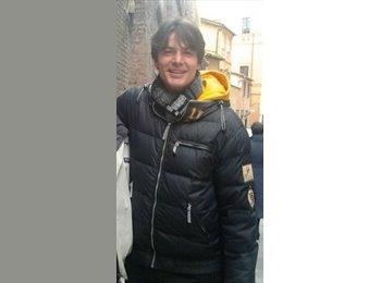 Giuseppe  - 30 - Professional