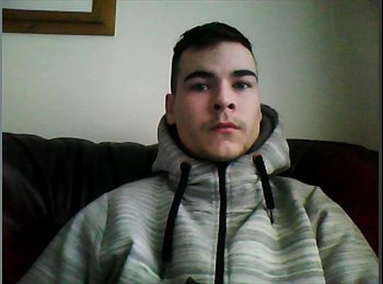 EasyRoommate UK - jack pearce - 23 - Coventry