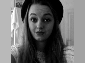EasyRoommate UK - Hannah - 19 - Southampton