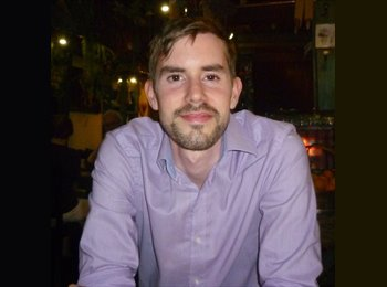 EasyRoommate UK - Kieran - 26 - Brighton and Hove