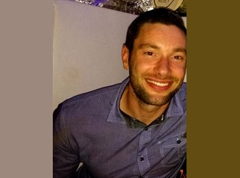 EasyRoommate UK - stephen - 34 - Glasgow