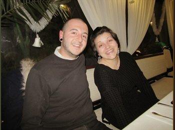 EasyRoommate UK - Vesela and Dimitar - 28 - Maidstone