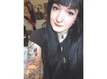 EasyRoommate UK - Samantha  - 21 - Dundee
