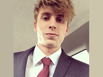 David - 21 - Student