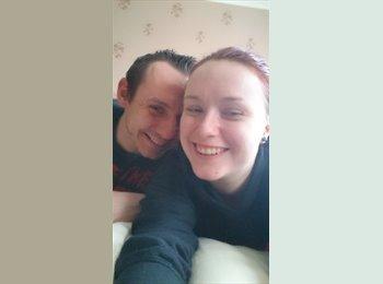 EasyRoommate UK - Jakub and Aleksandra - 27 - Milton Keynes