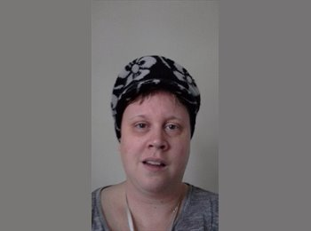 EasyRoommate UK - Patricia  - 35 - North Somerset