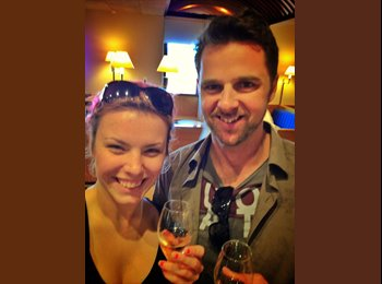 EasyRoommate UK - Jess and Peter - 29 - Brighton and Hove