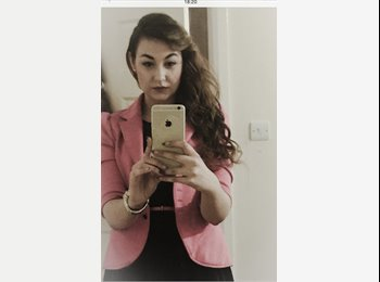EasyRoommate UK - Karolina - 20 - Coventry