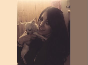 EasyRoommate UK - sara - 24 - London