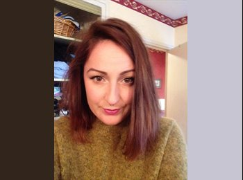 EasyRoommate UK - Jade - 25 - London
