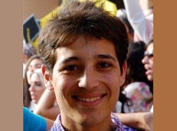 EasyRoommate UK - Mohamed - 25 - London