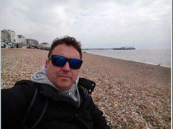 EasyRoommate UK - alfredo  - 48 - London