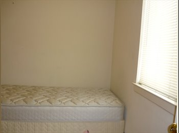 EasyRoommate US - One spacious furnished room in a nice house - Inner Sunset, San Francisco - $995
