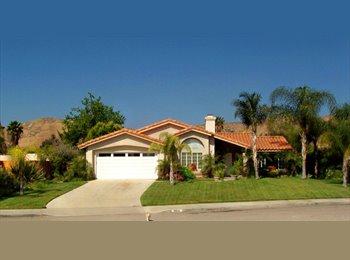 La Sierra Hills Home