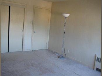 Apartment Available Near SFSU