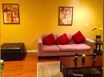 EasyRoommate US - Room for rent. - Valley Village, Los Angeles - $1000