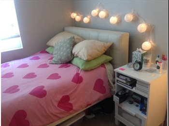 Furnished Apartment 5min. from SDSU