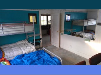 Girls shared room. all incl. Free laundry/parking
