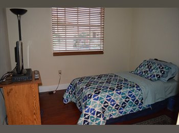EasyRoommate US - SINGLE ROOM FOR RENT - Dade County, Miami - $550