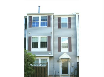 EasyRoommate US - Gorgeous Master Bedroom, Space, Privacy - EXTRAS!! - Gaithersburg, Other-Maryland - $1350