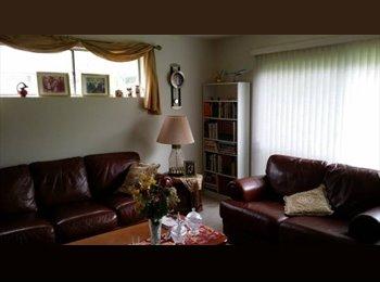 EasyRoommate US - Fully Furnished - Quiet Neighborhood - Bethesda, Other-Maryland - $525