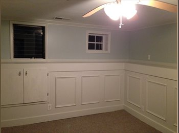 Room for rent in Atlanta/Hapeville near airport