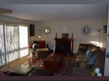 Private Bedroom in a Beautiful Condo