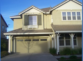 Rooms in Exclusive Gated Community for Rent
