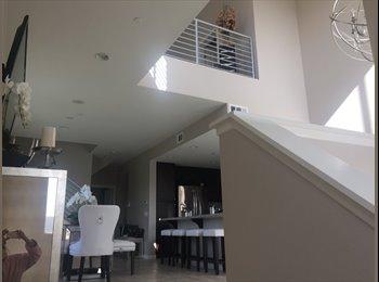 EasyRoommate US - Master Bedroom Roommate for urban style living - Irvine, Orange County - $1500