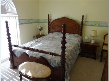 EasyRoommate US - Elder Share House in Lakeland, FL Suburb - Lakeland, Other-Florida - $500